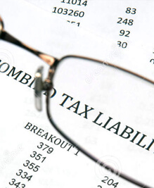 Limit your Tax Liability